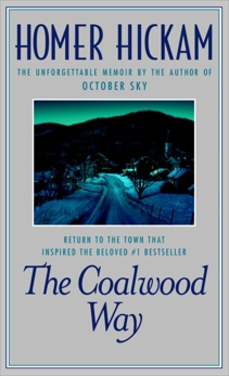 The Coalwood Way: A Memoir, Hickam, Homer
