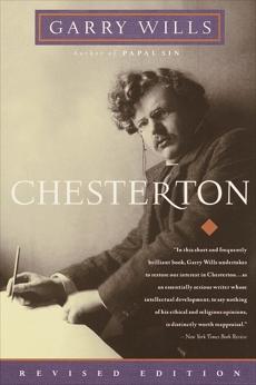 Chesterton, Wills, Garry