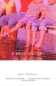 A Brief History of the Flood, Harfenist, Jean