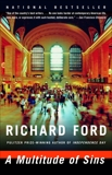 A Multitude of Sins, Ford, Richard