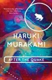 After the Quake: Stories, Murakami, Haruki