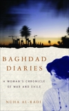 Baghdad Diaries: A Woman's Chronicle of War and Exile, al-Radi, Nuha