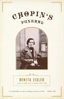Chopin's Funeral, Eisler, Benita