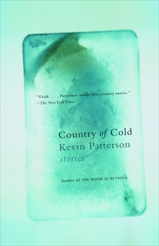 Country of Cold: Stories