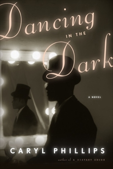 Dancing in the Dark, Phillips, Caryl