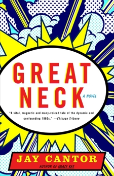 Great Neck, Cantor, Jay