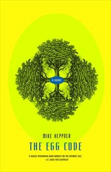 The Egg Code, Heppner, Mike