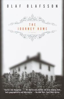 The Journey Home: A Novel, Olafsson, Olaf