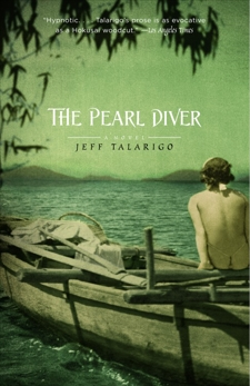 The Pearl Diver, Talarigo, Jeff