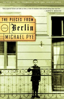 The Pieces from Berlin, Pye, Michael