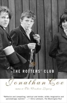 The Rotters' Club, Coe, Jonathan