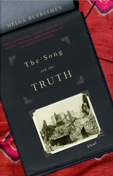 The Song and the Truth, Ruebsamen, Helga