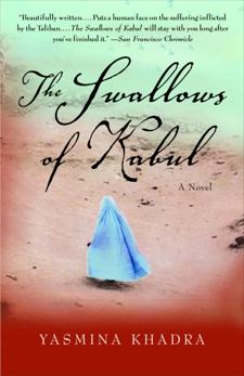 The Swallows of Kabul, Khadra, Yasmina
