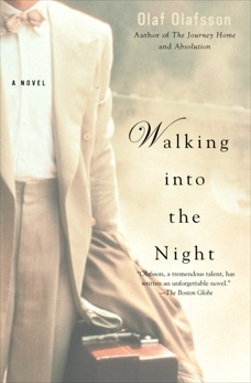 Walking Into the Night, Olafsson, Olaf