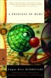 A Princess of Mars: A Barsoom Novel, Burroughs, Edgar Rice