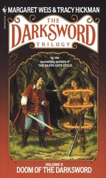 Doom of the Darksword, Hickman, Tracy & Weis, Margaret