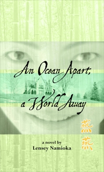 An Ocean Apart, a World Away, Namioka, Lensey