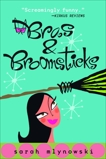 Bras & Broomsticks, Mlynowski, Sarah