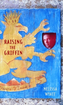 Raising the Griffin, Wyatt, Melissa