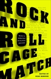 Rock and Roll Cage Match: Music's Greatest Rivalries, Decided, Manning, Sean