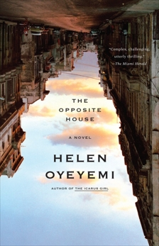 The Opposite House, Oyeyemi, Helen