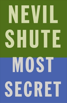 Most Secret, Shute, Nevil