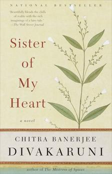 Sister of My Heart: A Novel, Divakaruni, Chitra Banerjee