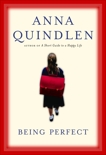 Being Perfect, Quindlen, Anna