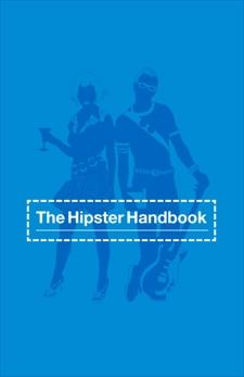 The Hipster Handbook, Lanham, Robert