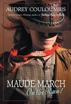 Maude March on the Run!, Couloumbis, Audrey