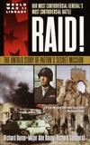 Raid!: The Untold Story of Patton's Secret Mission, Baron, Richard