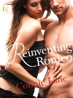 Reinventing Romeo: A Loveswept Classic Romance, Lane, Connie