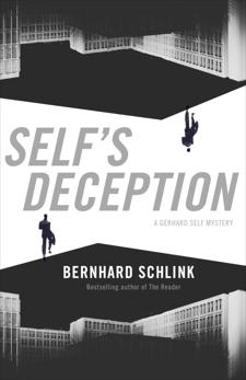 Self's Deception, Schlink, Bernhard