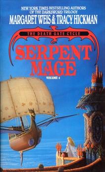 Serpent Mage, Hickman, Tracy & Weis, Margaret