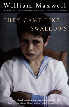 They Came Like Swallows, Maxwell, William