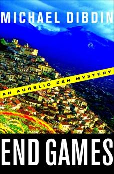 End Games: An Aurelio Zen Mystery, Dibdin, Michael