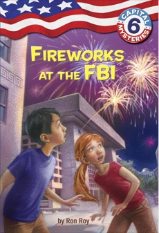 Capital Mysteries #6: Fireworks at the FBI, Roy, Ron