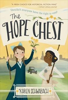 The Hope Chest, Schwabach, Karen