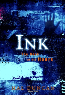 Ink: The Book of All Hours, Duncan, Hal