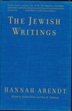 The Jewish Writings, Arendt, Hannah