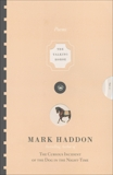 The Talking Horse and the Sad Girl and the Village Under the Sea: Poems, Haddon, Mark