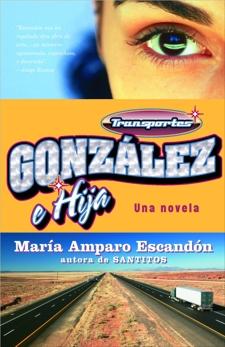 Transportes González e Hija, Escandón, María Amparo