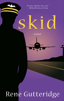 Skid: A Novel, Gutteridge, Rene
