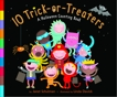 10 Trick-or-Treaters, Schulman, Janet