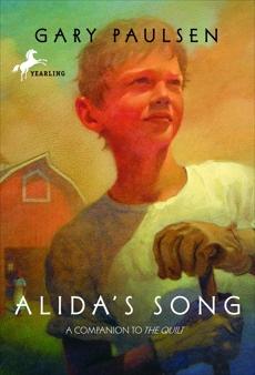 Alida's Song, Paulsen, Gary