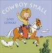 Cowboy Small, Lenski, Lois