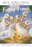 Funny Frank, King-Smith, Dick