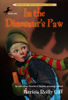 In the Dinosaur's Paw