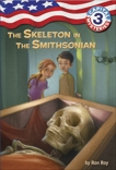 Capital Mysteries #3: The Skeleton in the Smithsonian, Roy, Ron