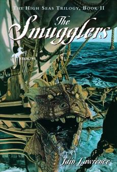 The Smugglers, Lawrence, Iain